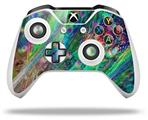 Kelp Forest - Decal Style Skin fits Microsoft XBOX One X and One S Wireless Controller