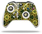 Daisy Yellow - Decal Style Skin fits Microsoft XBOX One X and One S Wireless Controller