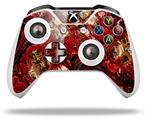 Reaction - Decal Style Skin fits Microsoft XBOX One X and One S Wireless Controller