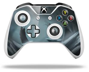 Destiny - Decal Style Skin fits Microsoft XBOX One X and One S Wireless Controller
