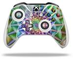 Spiral - Decal Style Skin fits Microsoft XBOX One X and One S Wireless Controller