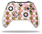 Mirror Mirror - Decal Style Skin fits Microsoft XBOX One X and One S Wireless Controller