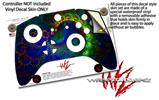 Deeper Dive - Decal Style Skin fits Microsoft XBOX One X and One S Wireless Controller