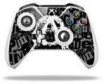 Anarchy - Decal Style Skin fits Microsoft XBOX One X and One S Wireless Controller