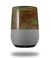 Decal Style Skin Wrap for Google Home Original - Barcelona (GOOGLE HOME NOT INCLUDED)