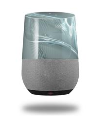 Decal Style Skin Wrap for Google Home Original - Effortless (GOOGLE HOME NOT INCLUDED)