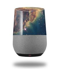 Decal Style Skin Wrap for Google Home Original - Hubble Images - Carina Nebula Pillar (GOOGLE HOME NOT INCLUDED) by WraptorSkinz