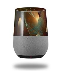 Decal Style Skin Wrap for Google Home Original - Windswept (GOOGLE HOME NOT INCLUDED)