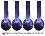 WraptorSkinz Skin Decal Wrap for Beats Solo 2 and Solo 3 Wireless headphones Hidden (BEATS NOT INCLUDED)
