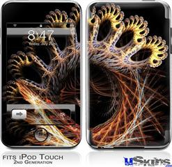 iPod Touch 2G & 3G Skin - Enter Here