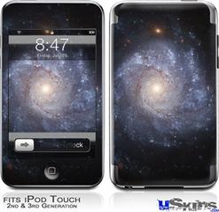 iPod Touch 2G & 3G Skin - Hubble Images - Spiral Galaxy Ngc 1309