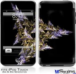 iPod Touch 2G & 3G Skin - Triangle