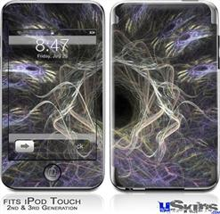 iPod Touch 2G & 3G Skin - Tunnel