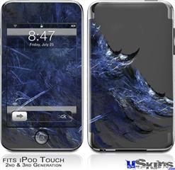iPod Touch 2G & 3G Skin - Wingtip