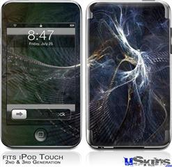 iPod Touch 2G & 3G Skin - Transition
