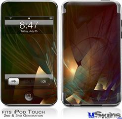 iPod Touch 2G & 3G Skin - Windswept