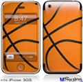 iPhone 3GS Skin - Basketball