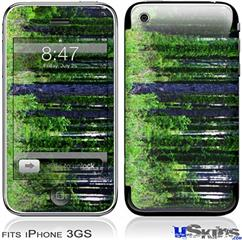 iPhone 3GS Skin - South GA Forrest