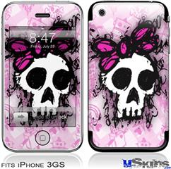 iPhone 3GS Skin - Sketches 3