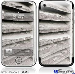 iPhone 3GS Skin - Vintage Galena