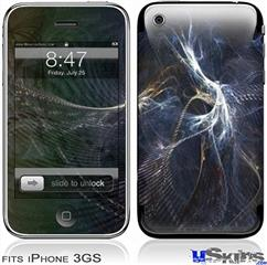 iPhone 3GS Skin - Transition