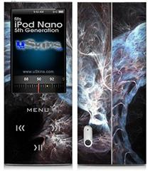 iPod Nano 5G Skin - Dusty