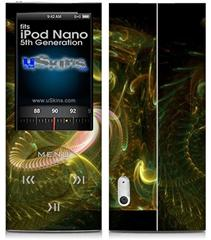 iPod Nano 5G Skin - Out Of The Box