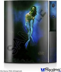 Sony PS3 Skin - Kathy Gold - Love