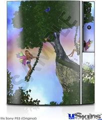 Sony PS3 Skin - Kathy Gold - Summer Time Fun 1