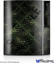 Sony PS3 Skin - 5ht-2a