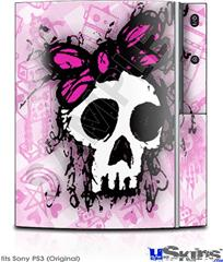 Sony PS3 Skin - Sketches 3