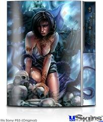 Sony PS3 Skin - Bride of Cthulhu