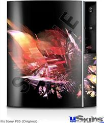 Sony PS3 Skin - Complexity