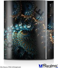 Sony PS3 Skin - Coral Reef