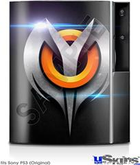 Sony PS3 Skin - MYO Clan - Meet Your Owners