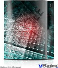 Sony PS3 Skin - Crystal