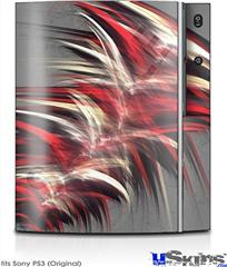 Sony PS3 Skin - Fur