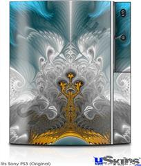 Sony PS3 Skin - Heaven
