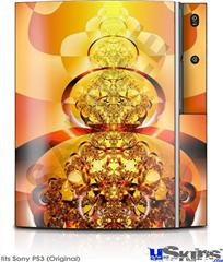Sony PS3 Skin - Into The Light
