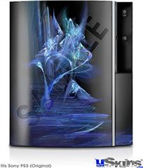 Sony PS3 Skin - Midnight