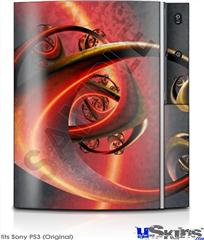 Sony PS3 Skin - Sufficiently Advanced Technology