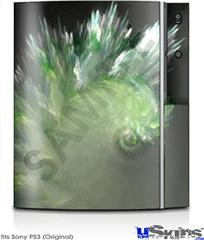 Sony PS3 Skin - Wave