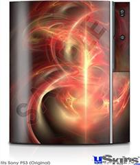 Sony PS3 Skin - Ignition