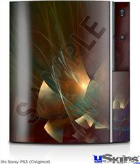 Sony PS3 Skin - Windswept