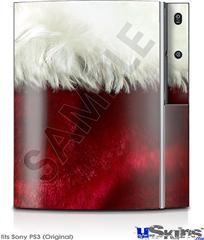 Sony PS3 Skin - Christmas Stocking