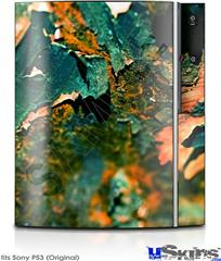 Sony PS3 Skin - Enclosing The System