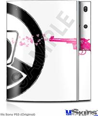 Sony PS3 Skin - Whatever Your Planned For Me