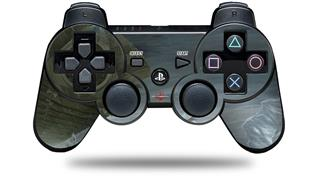 Sony PS3 Controller Decal Style Skin - Behold The Machine (CONTROLLER NOT INCLUDED)