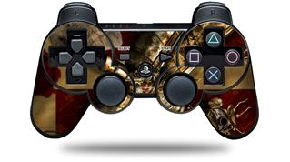 Sony PS3 Controller Decal Style Skin - Conception (CONTROLLER NOT INCLUDED)