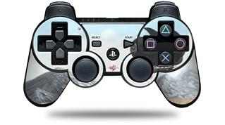 Sony PS3 Controller Decal Style Skin - The Clementine (CONTROLLER NOT INCLUDED)